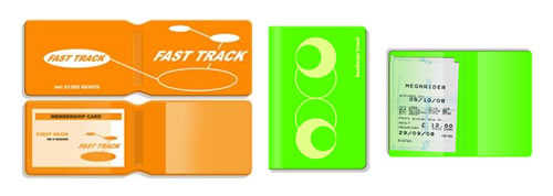 Oyster Card Holders