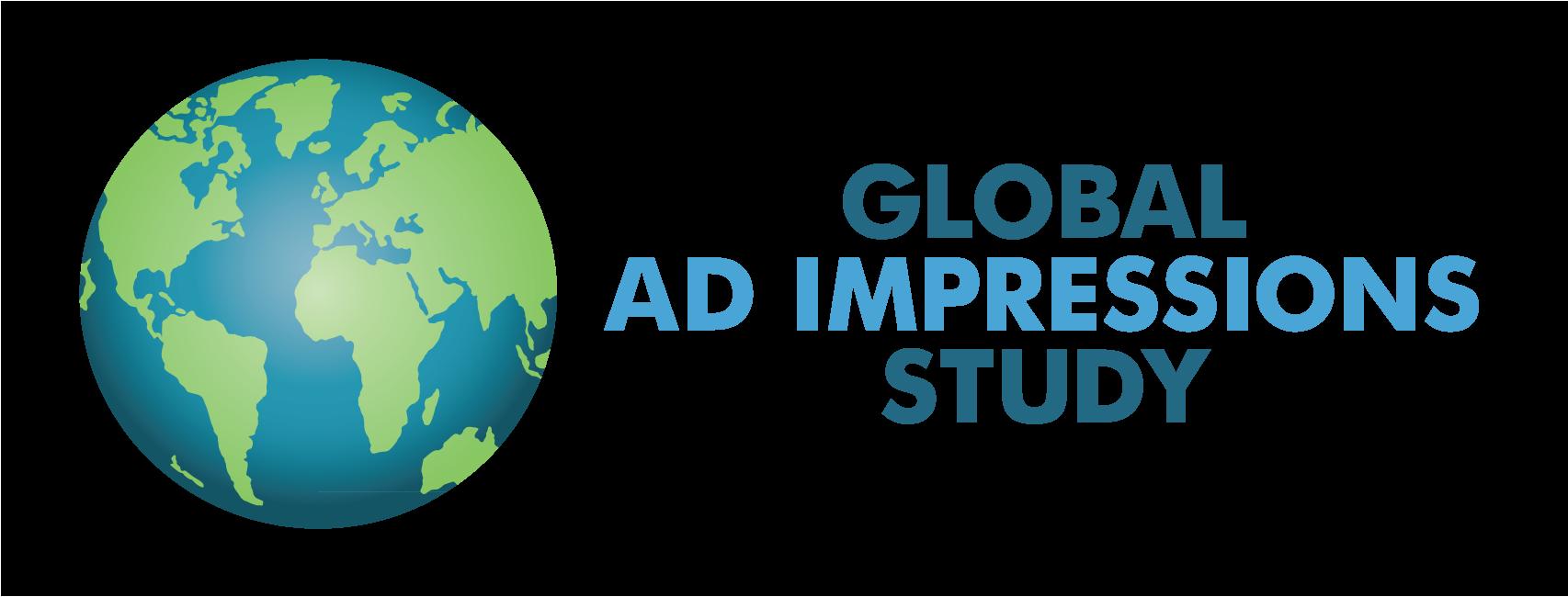 Global Ad Impressions Study