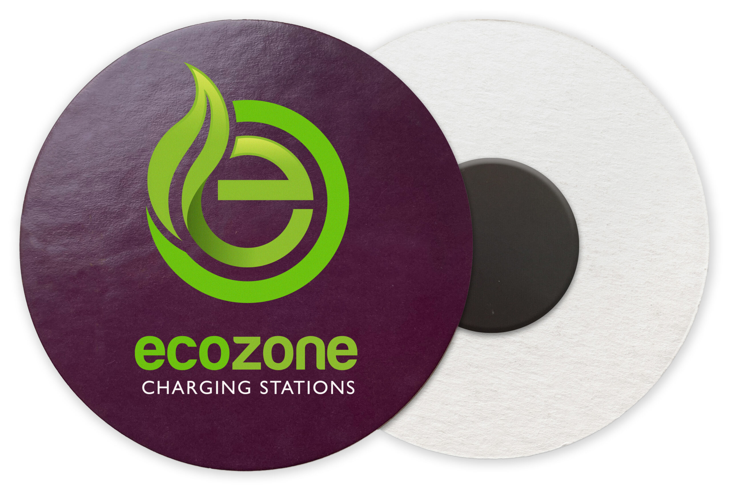 Eco Magnets from Badger Design